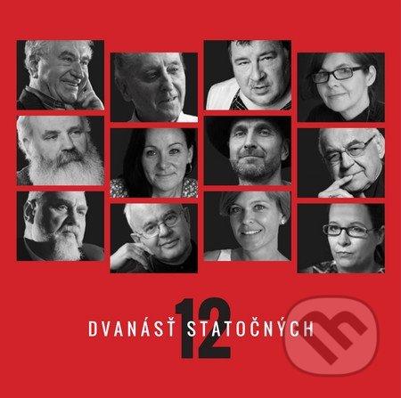 12 statočných - Kolektív autorov