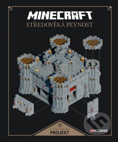Minecraft: Středověká pevnost -