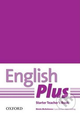 English Plus - Starter - Teacher\'s Book -