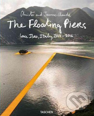 The Floating Piers - Christo, Jeanne-Claude