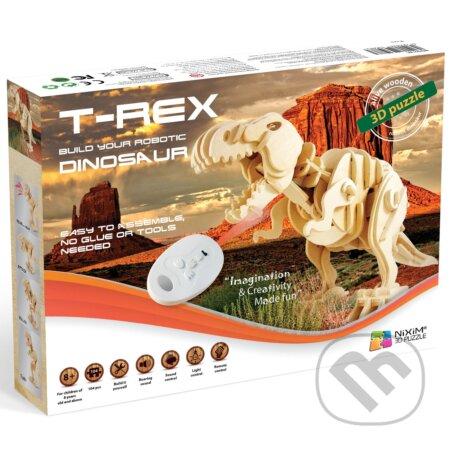 Tyranosaurus Rex: Veľký -