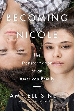 Becoming Nicole - Amy Ellis Nutt