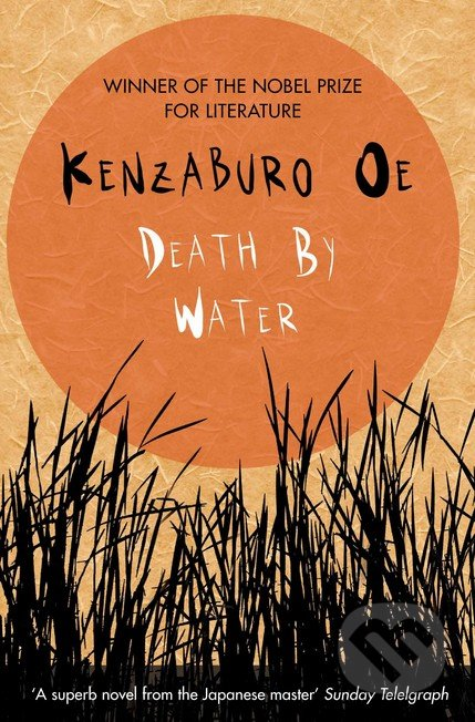 Death by Water - Kenzaburo Oe