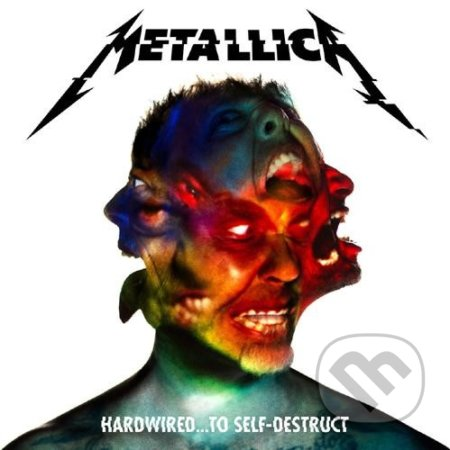 Metallica: Hardwired... To self-destruct Deluxe - Metallica