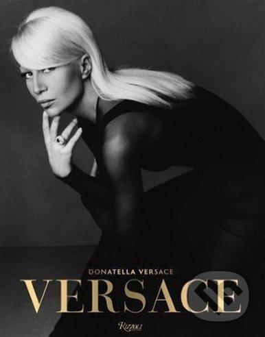 Versace - Stefano Tonchi