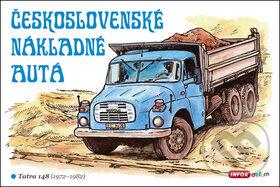 Československé nákladné autá -