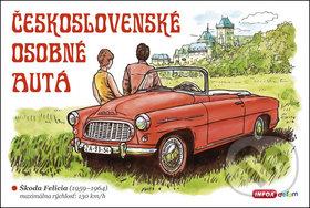 Československé osobné autá -