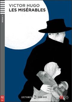 Les Misérables - Victor Hugo, Pierre Hauzy, Simone Rea (ilustrácie)