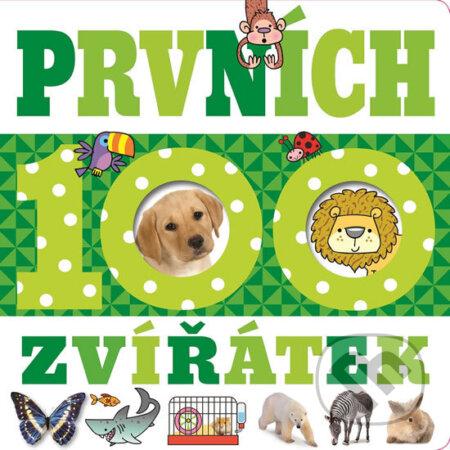 Prvních 100 zvířátek -