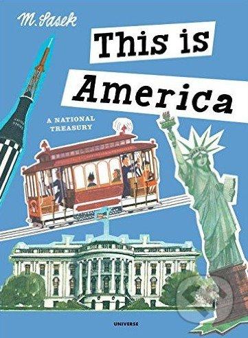 This is America - Miroslav Sasek