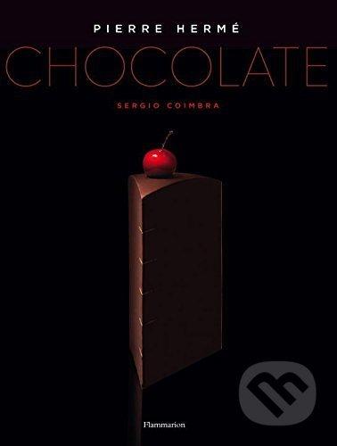 Chocolate - Pierre Hermé