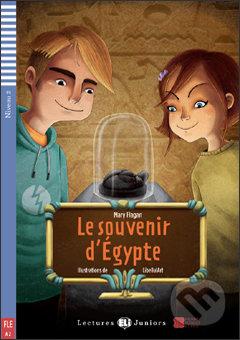 Le souvenir d'Égypte - Mary Flagan, Mery Martinelli