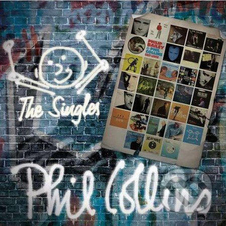 Phil Collins: The singles - Phil Collins