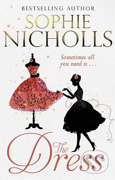 The Dress - Sophie Nicholls