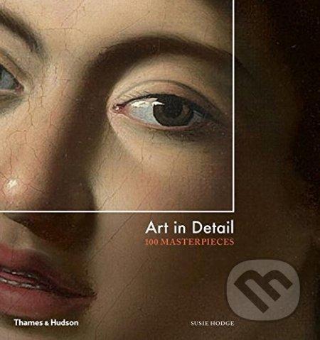 Art in Detail - Susie Hodge