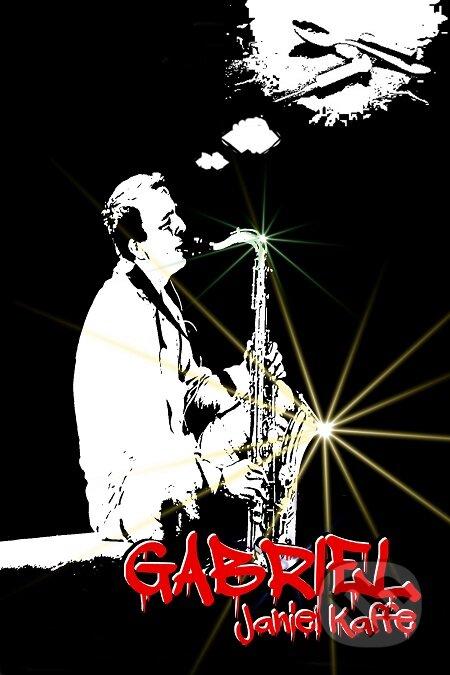 Gabriel - Janiel Kaffe