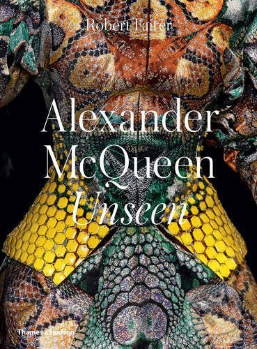 Alexander McQueen - Robert Fairer