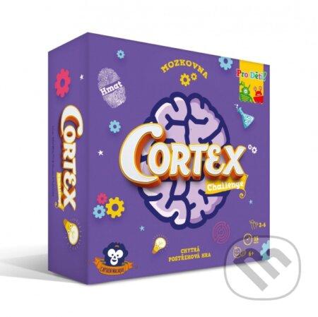 Cortex pre deti -