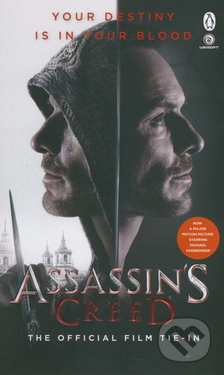 Assassin\'s Creed - Christie Golden