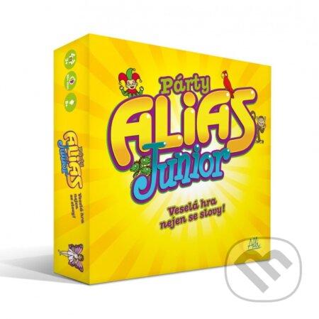 Párty Alias Junior 2. vydání -