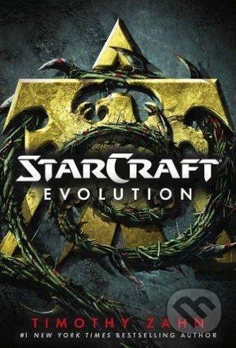 Starcraft: Evolution - Timothy Zahn