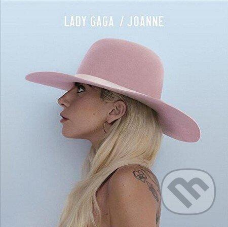 Lady Gaga: Joanne - Lady Gaga