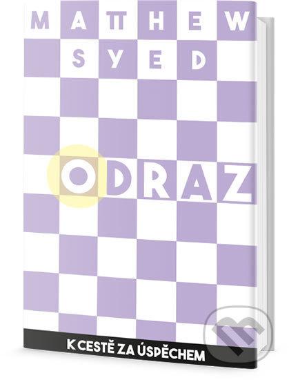 Odraz - Matthew Syed