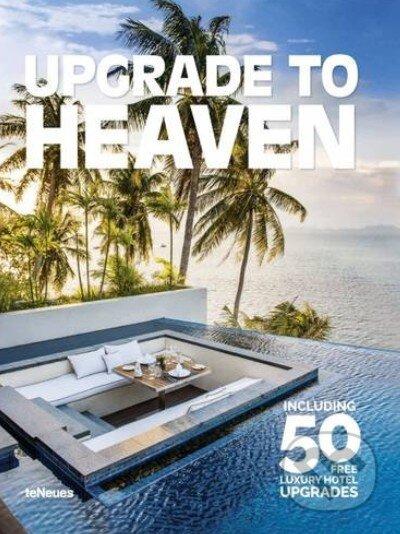 Upgrade to Heaven - David Löwe, Marina Bauernfeind