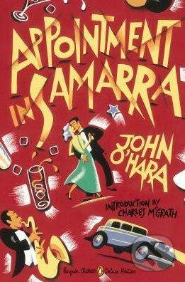 Appointment in Samarra - John O\'Hara