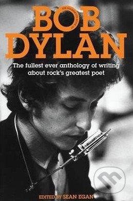 Bob Dylan - Sean Egan