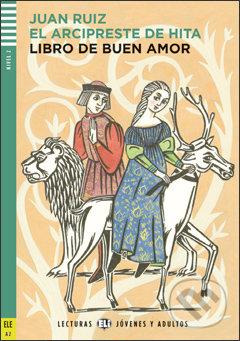 Libro de buen amor - Juan Ruiz, Cristina Bartolomé Martinez