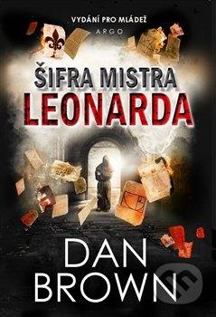 Šifra mistra Leonarda - Dan Brown