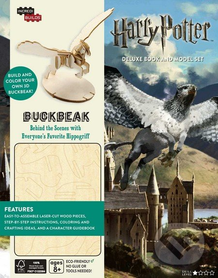 Harry Potter: Buckbeak - Jody Revenson
