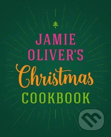 Jamie Oliver\'s Christmas Cookbook - Jamie Oliver