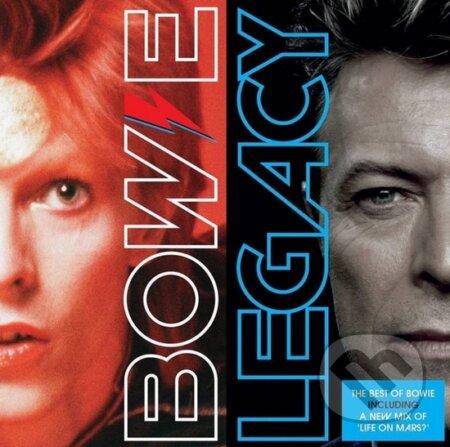 David Bowie: Legacy - David Bowie