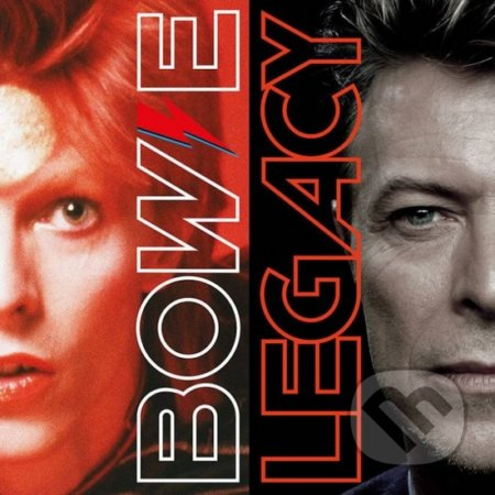 David Bowie: Legacy Deluxe - David Bowie