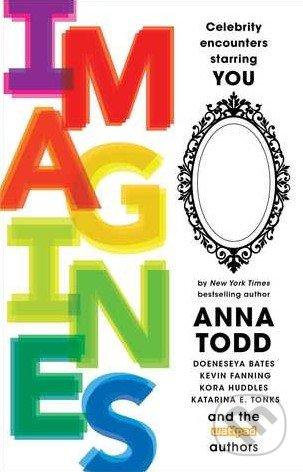 Imagines - Anna Todd, Leigh Ansell a kol.