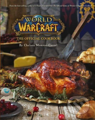 World of Warcraft - Chelsea Monroe-Cassel