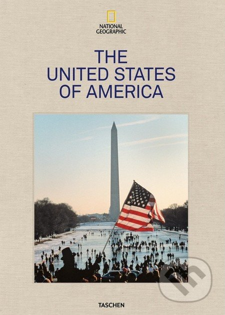 The United States of America - Jeff Z. Klein, Joe Yogerst, David Walker