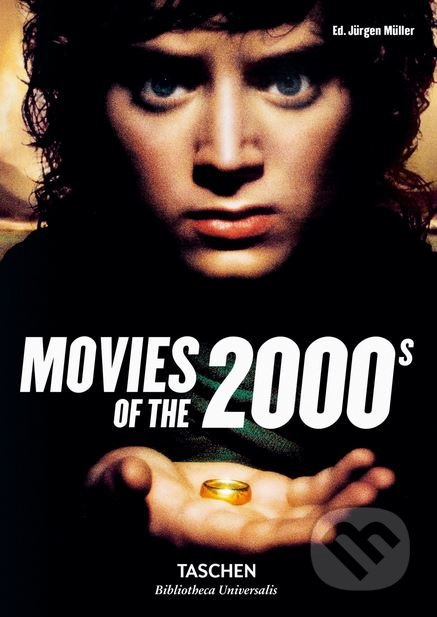 Movies of the 2000s - Jürgen Müller