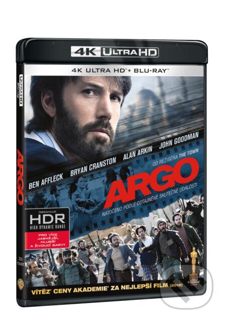 Argo Ultra HD Blu-ray ULTRAHDBLU-RAY
