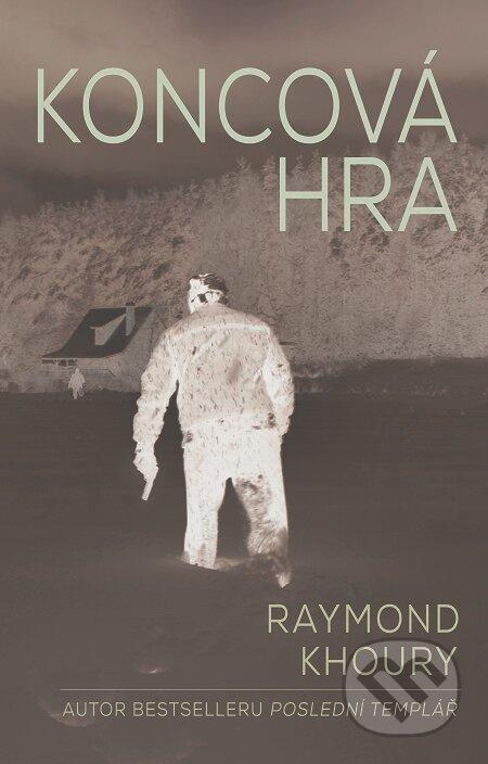 Koncová hra - Raymond Khoury
