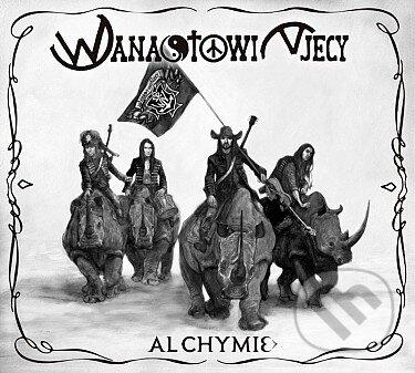 Wanastowi Vjecy: Alchymie - Wanastowi Vjecy