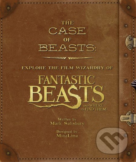 The Case of Beasts - Mark Salisbury