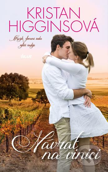 Návrat na vinici - Kristan Higgins