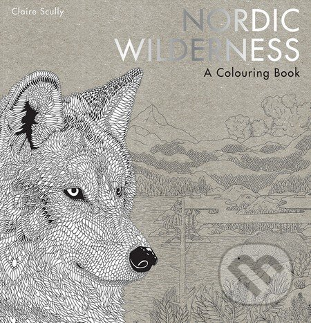 Nordic Wilderness - Claire Scully