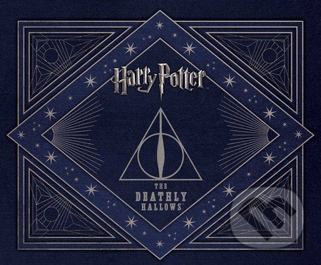 Harry Potter: The Deathly Hallows Deluxe Stationery Set -