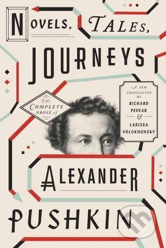 Novels, Tales, Journeys - Alexander Pushkin
