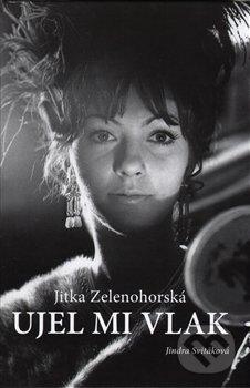Jitka Zelenohorská – Ujel mi vlak - Jindra Svitáková