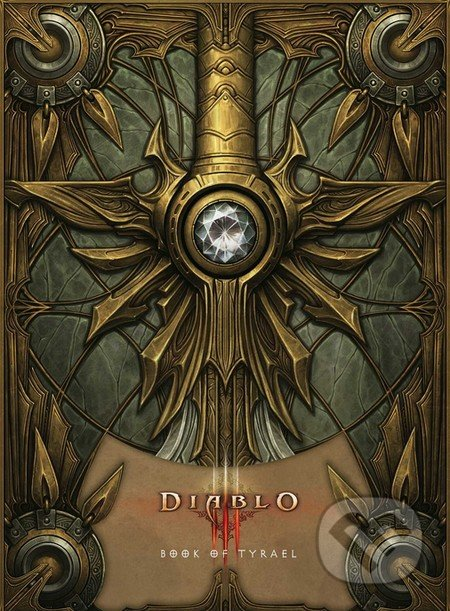 Diablo III.: Book of Tyrael -